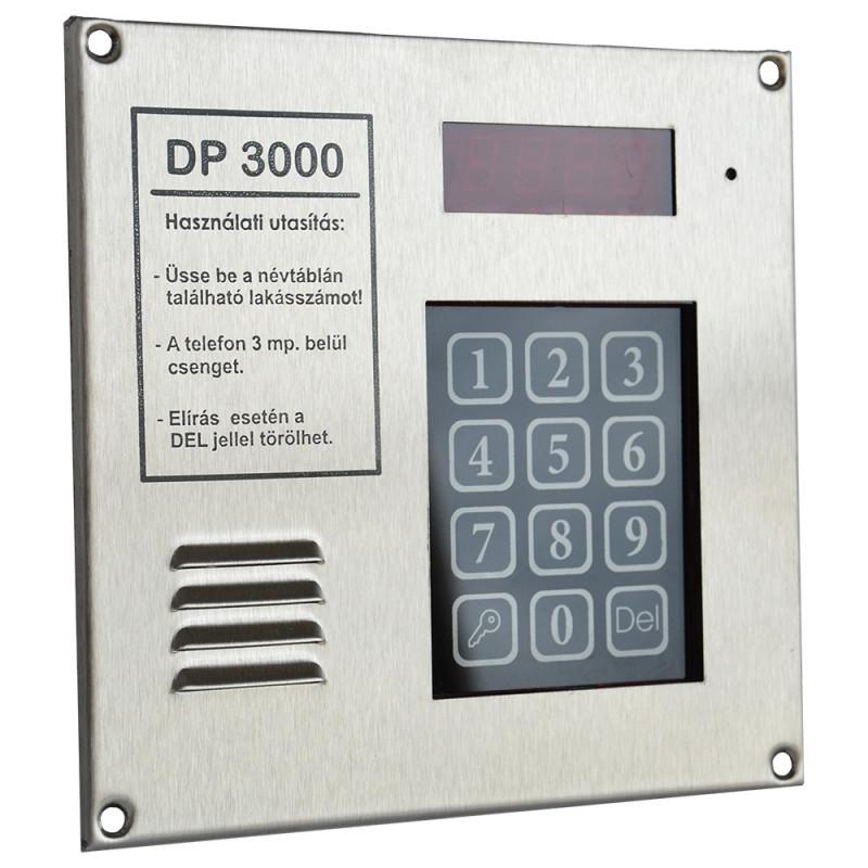 DP3000 I