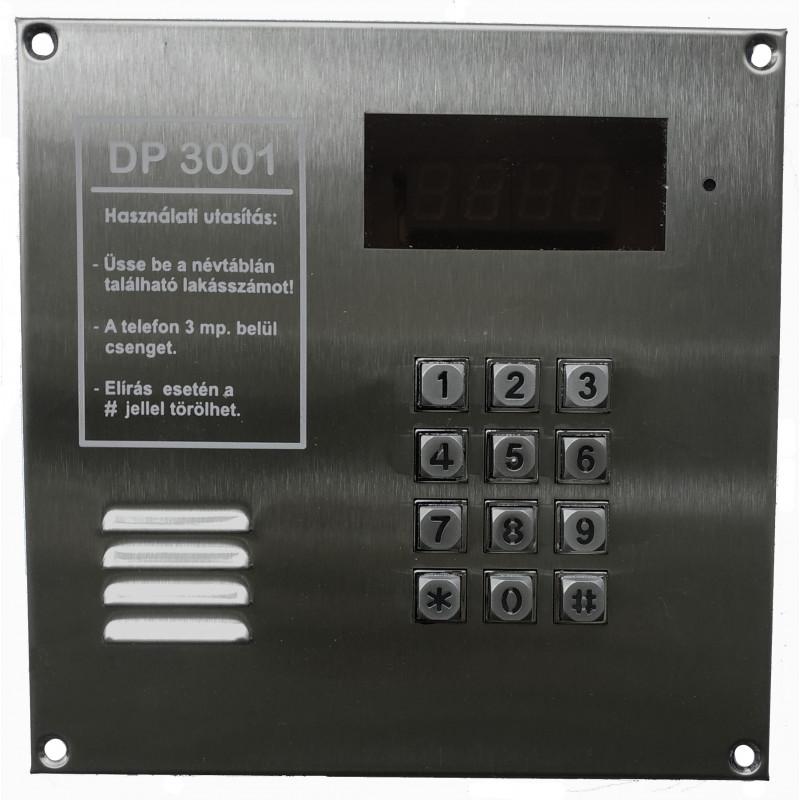 DP3001